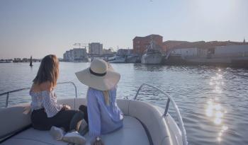 Noleggio barche Chioggia - COMPARATO